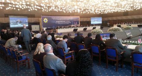 Idrl potential of new bali trade agreement raised at baku customs universities held its inaugural international conference in baku azerbaijan focusing on the impact of the new bali agreement on trade facilitation platinumwayz