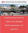 IFRC releases 3 more studies on IDRL: Dominican Republic, Haiti and Malawi